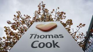 Reiseveranstalter: Deutsche Thomas Cook zieht Kreditantrag zurück