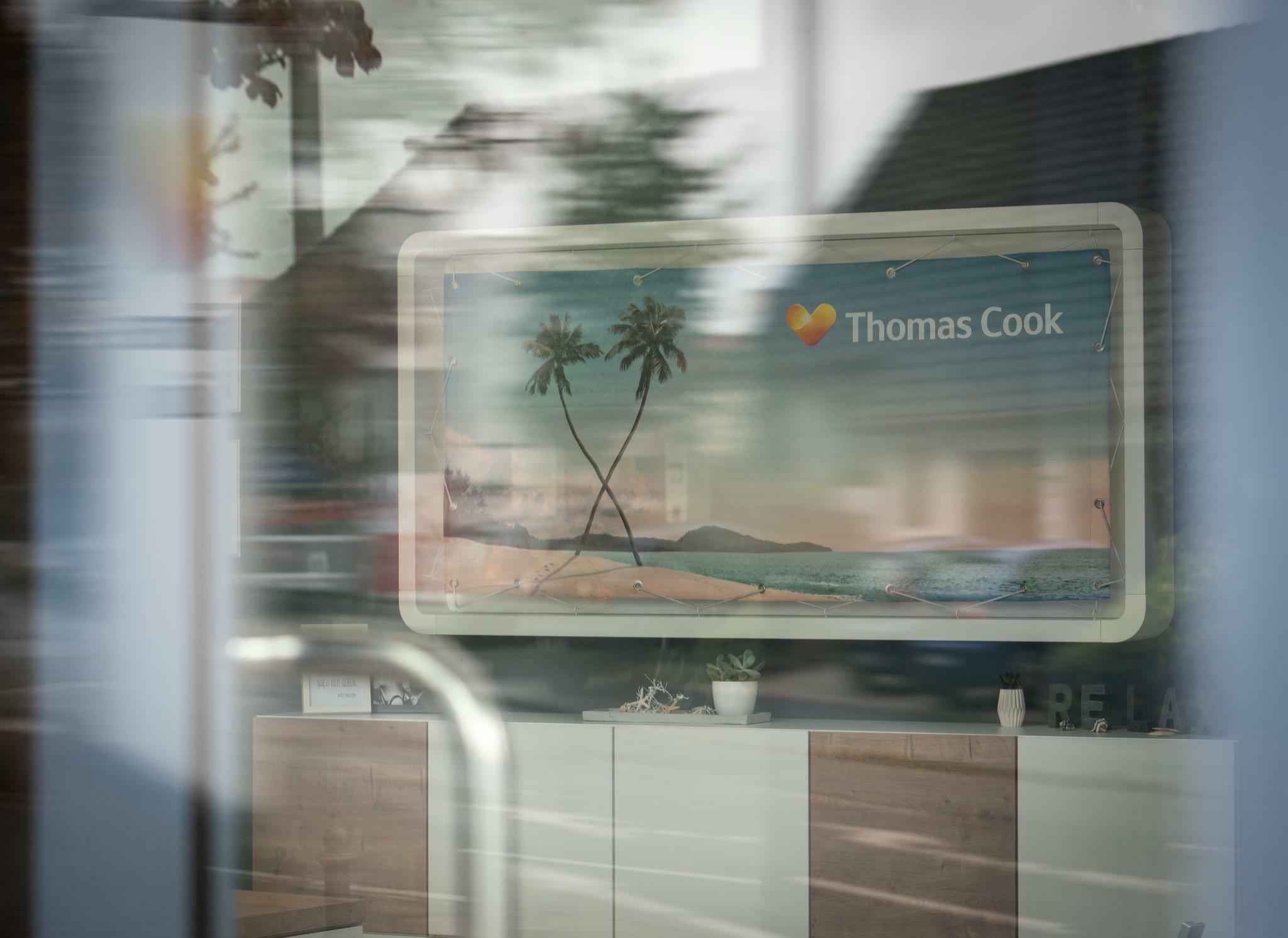 Thomas-Cook-Tochter: Türkischer Reiseveranstalter übernimmt Bucher Reisen & Öger Tours