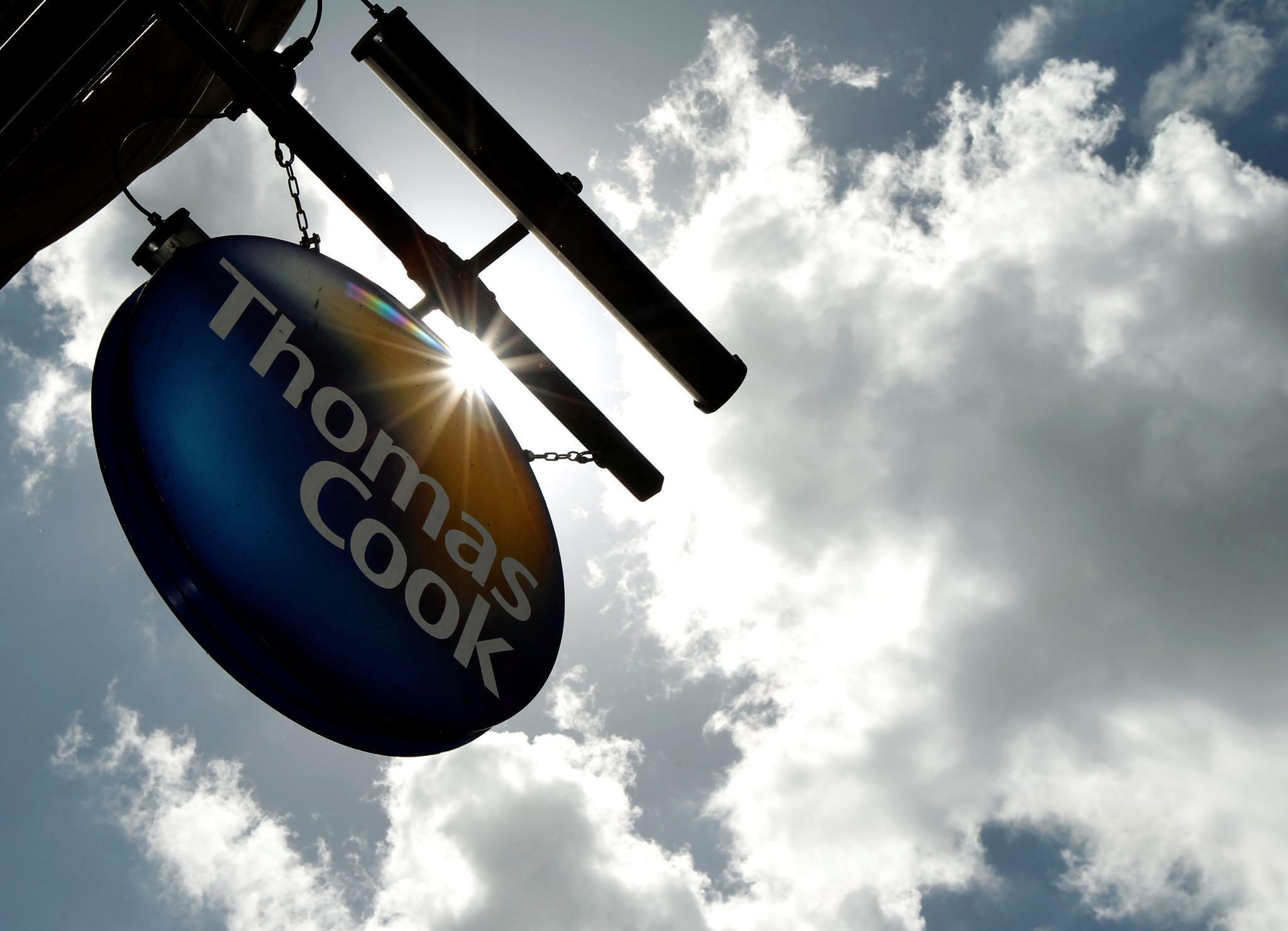 Touristikkonzern: Thomas Cook stellt Geschäft ein – Hunderttausende Urlauber betroffen
