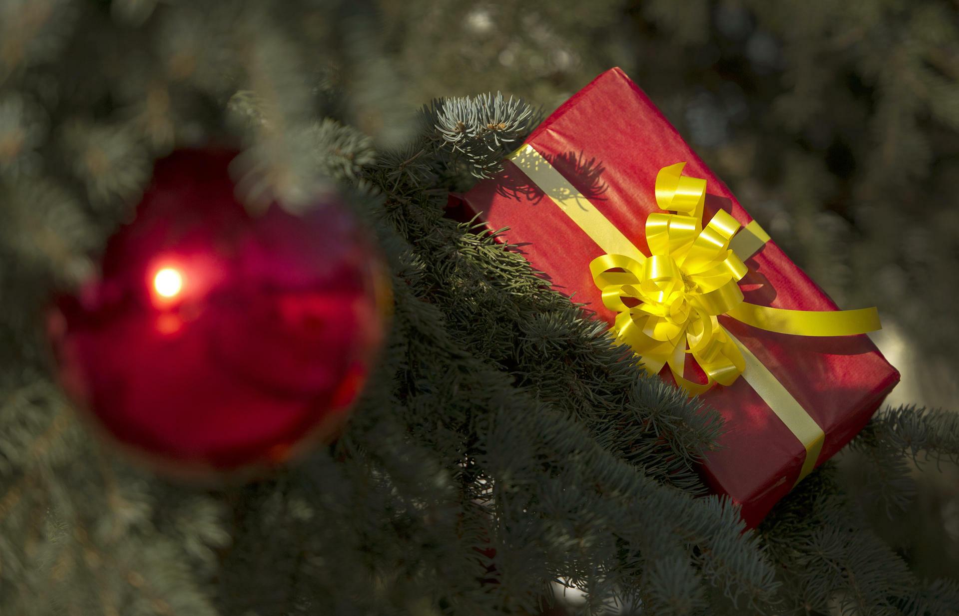 Geschenke in letzter Minute: Bei diesen Onlineshops können Sie jetzt ...