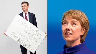 ThyssenKrupp: Dieser Professor wettet gegen die Neue