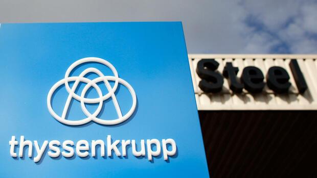 Thyssen-Fusion: Tata sucht bei Arbeitnehmern Unterstützung für Fusion