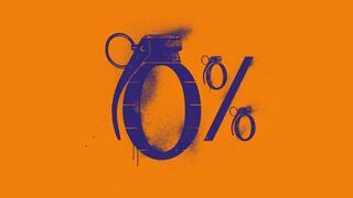 Nullzins: Der Fluch des billigen Geldes