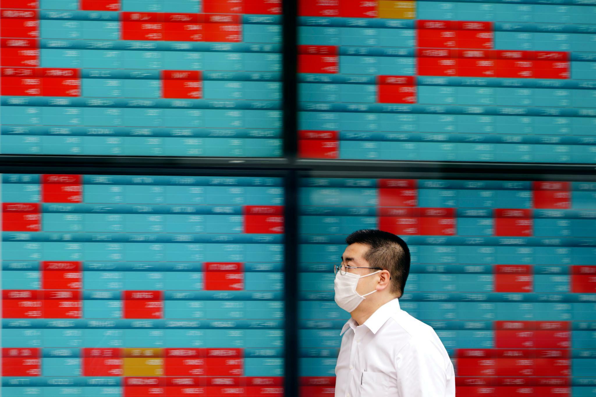 Nikkei, Topix & Co.: Anleger in Asien setzen auf Konjunkturhilfe der Notenbanken