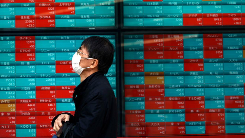 Nikkei, Topix Co: Anleger in Japan verunsichert – Nikkei schließt leicht im Minus