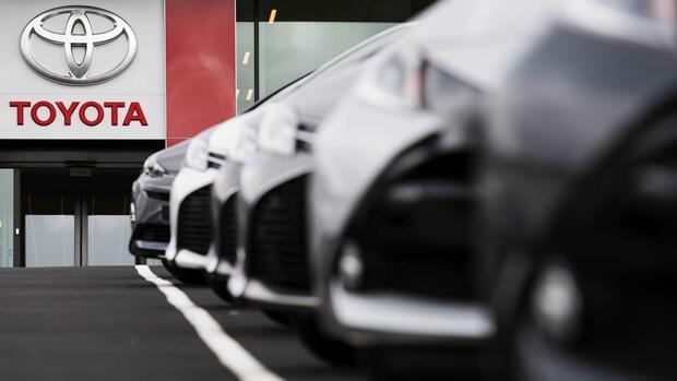 E-Autos: Toyota und Panasonic wollen gemeinsam Batterien bauen