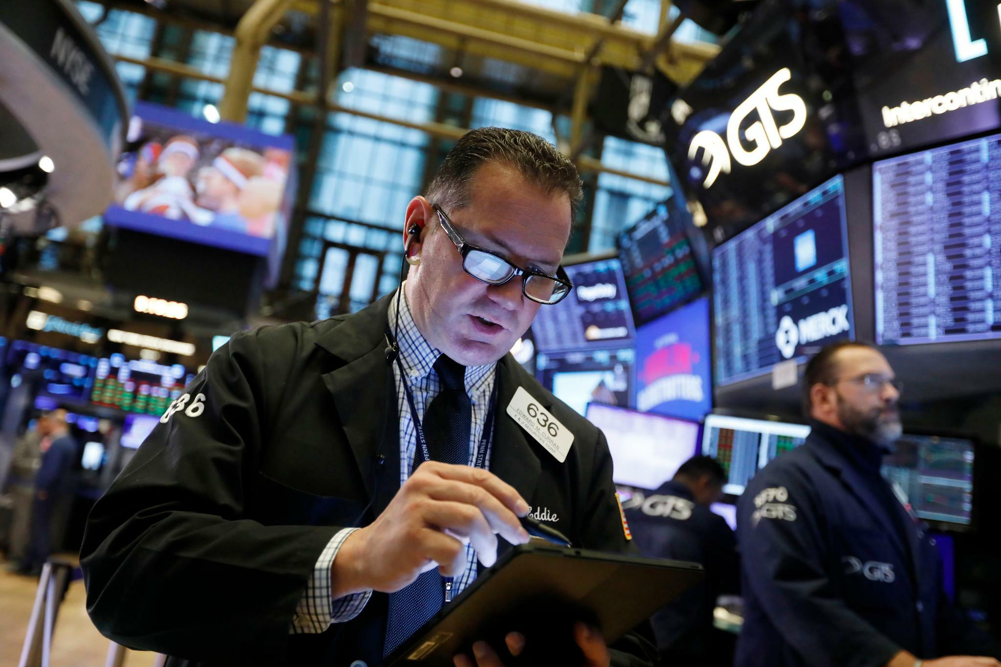 Dow Jones, Nasdaq, S&P 500: Hin und Her im Handelsstreit setzt US-Börsen zu