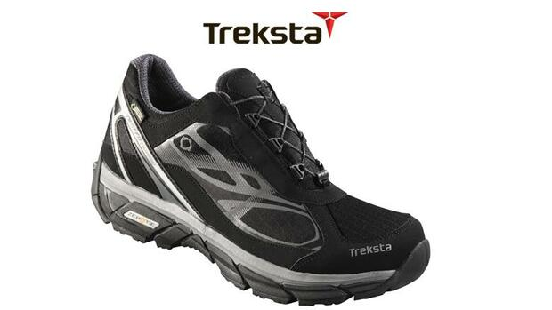 ISPO Award - Asian Product of the Year: Treksta – Hands Free 103 GTX Quelle: Presse