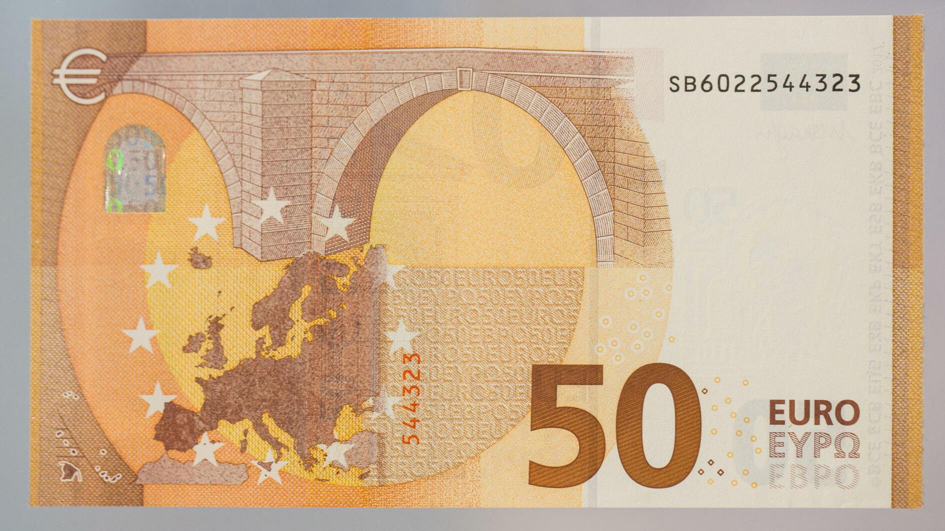 wie lange gibt es noch 500 euro scheine
