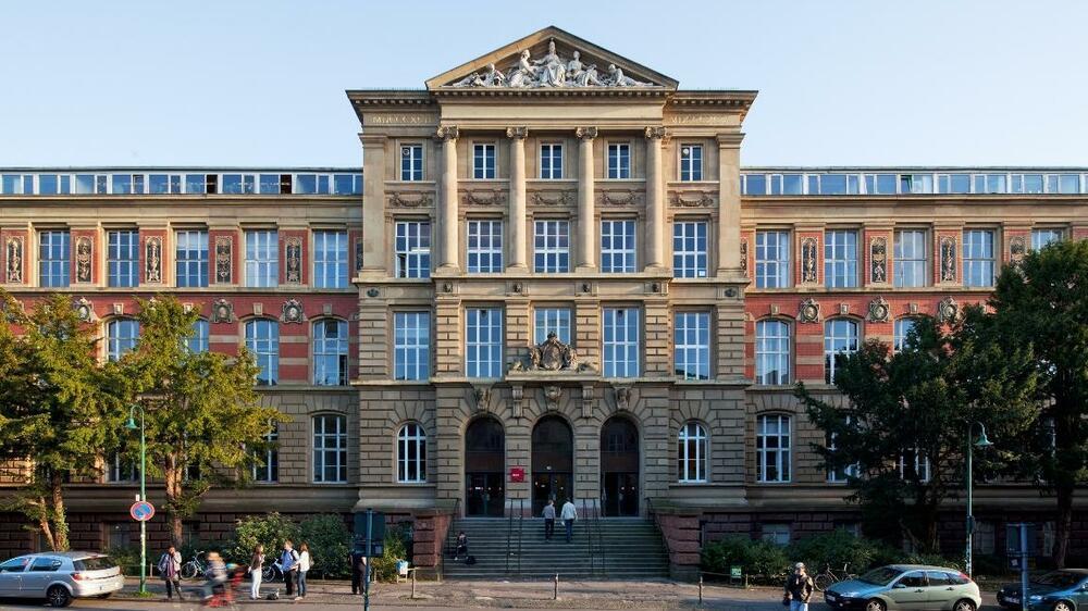 OVGU Die Otto-von-Guericke-Universitt Magdeburg