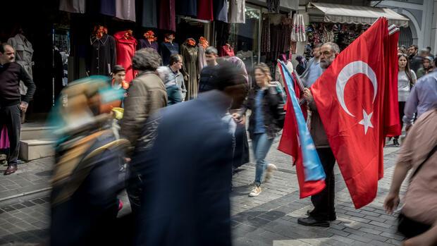 Ausnahmezustand in der Türkei um drei Monate verlängert