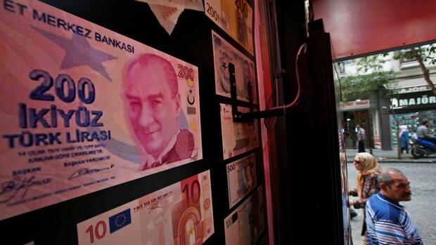 Trump schliesst Zugeständnisse an Türkei aus