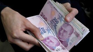 Abwertung der Lira: Türkische Banken helfen Unternehmen mit Milliardenpaket