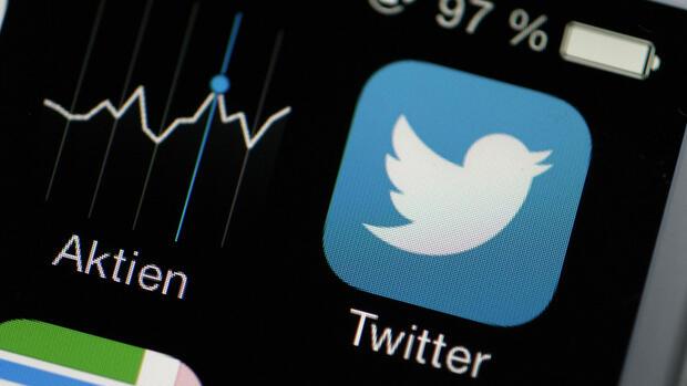 Twitter stellt einen Plan auf, der für einen Wachstumsschub sorgen soll. Insbesondere Twitter-Novizen sollen von den geplanten Änderungen profitieren. Quelle: dpa