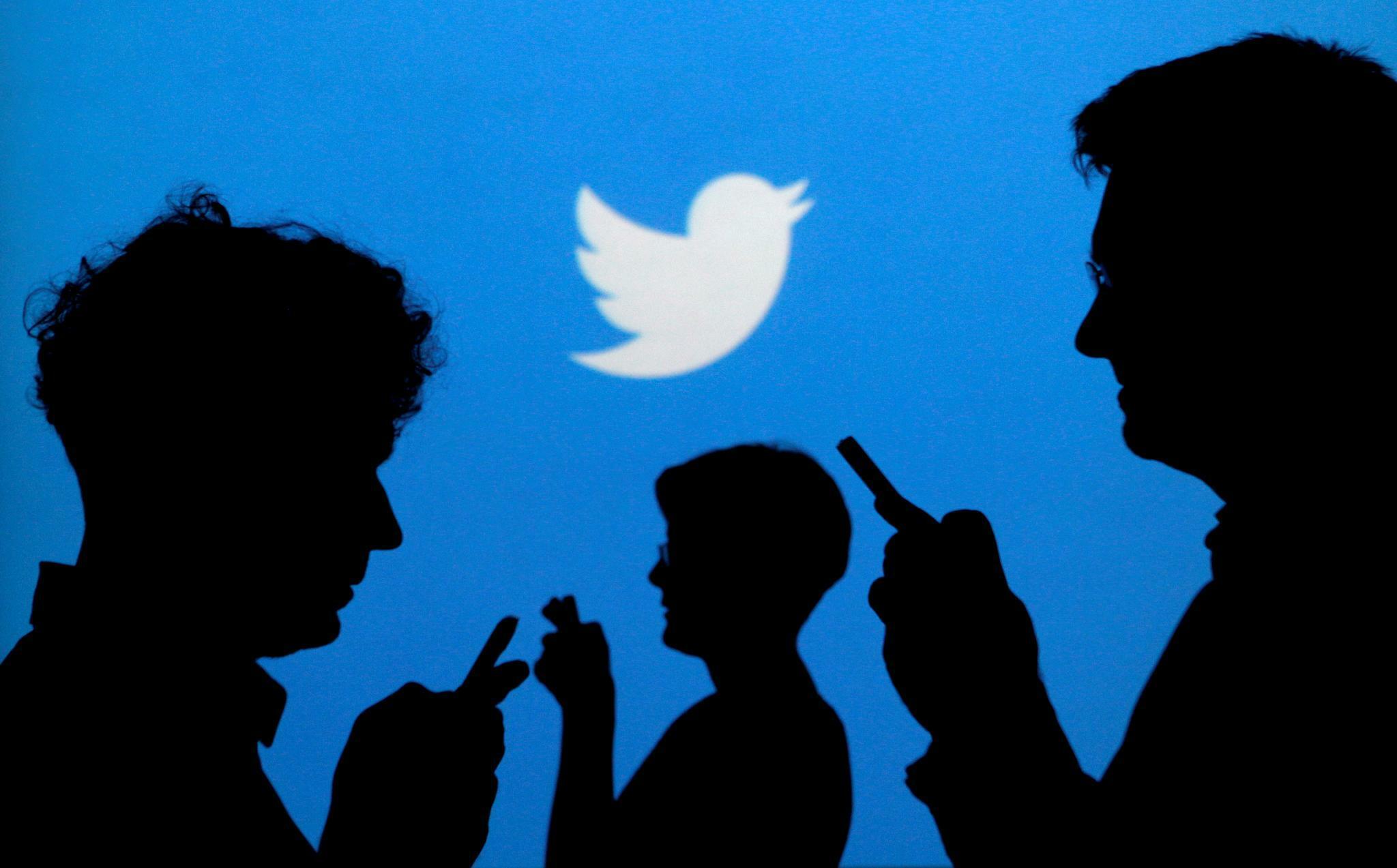 Medien: Twitter begrenzt gezielte Verbreitung von Tweets zu sozialen Themen