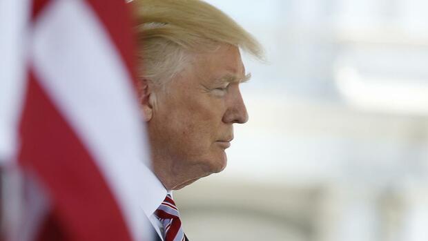 Neue schwere Vorwürfe gegen Trump
