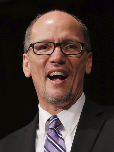 Thomas Perez Quelle: REUTERS