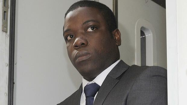 Kweku Adoboli Quelle: REUTERS
