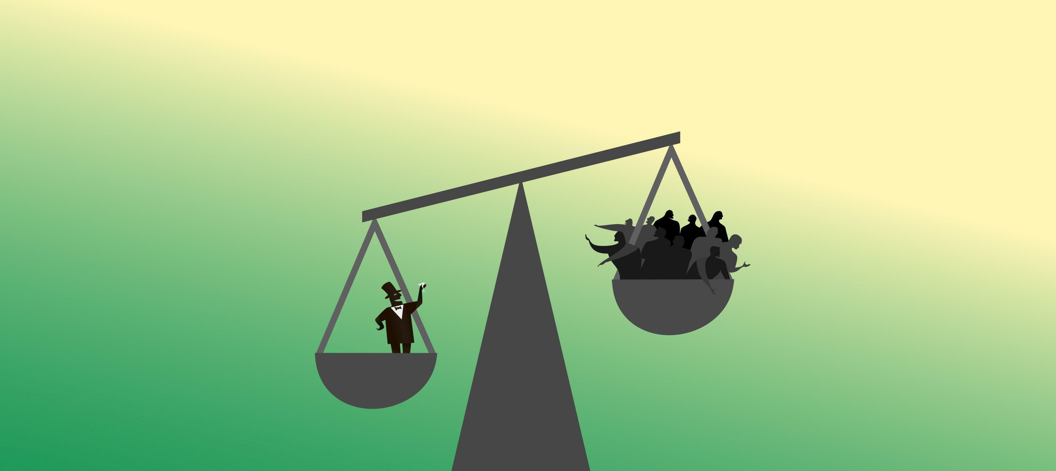 """Übermäßiger Reichtum: """"Wir müssen über ein Maximalvermögen reden!"""""""