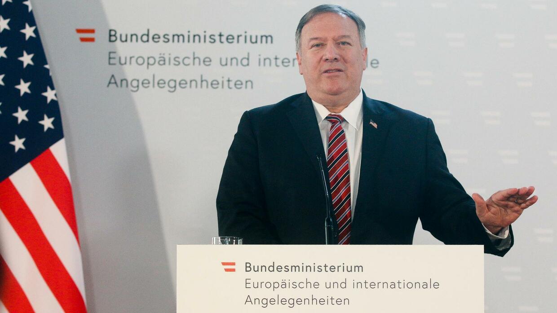 Vereinte Nationen: USA dringen auf Verlängerung von UN-Waffenembargo gegen Iran