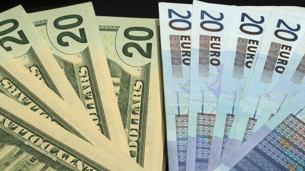 Diese Aktien profitieren vom schwachen Euro