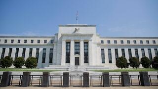 US-Notenbank: Banken müssen sich derzeit nicht gegen Abschwung absichern