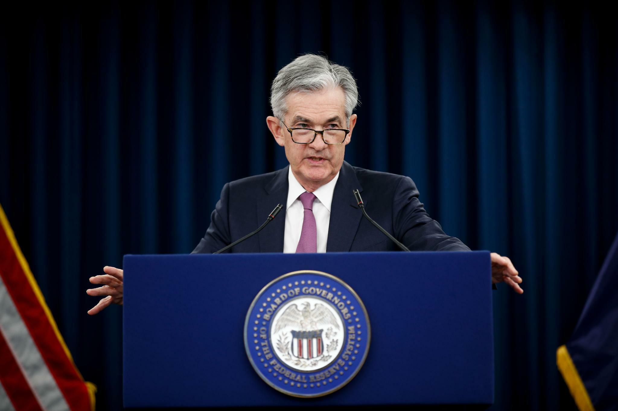 US-Notenbank : Fed senkt Leitzins um 0,25 Prozentpunkte