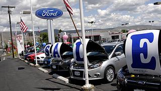 US-Autokredite: Nächstes Ziel Finanzkrise