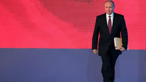 USA beschließen Waffenlieferung an Ukraine