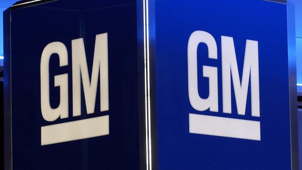 Produktionsverlagerung Gm Streicht In Usa Weitere 1100