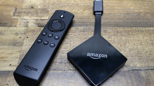 Amazon Echo Show und Fire TV künftig ohne YouTube