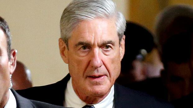 FBI-Sonderermittler Mueller ermittelt weiter gegen Trump