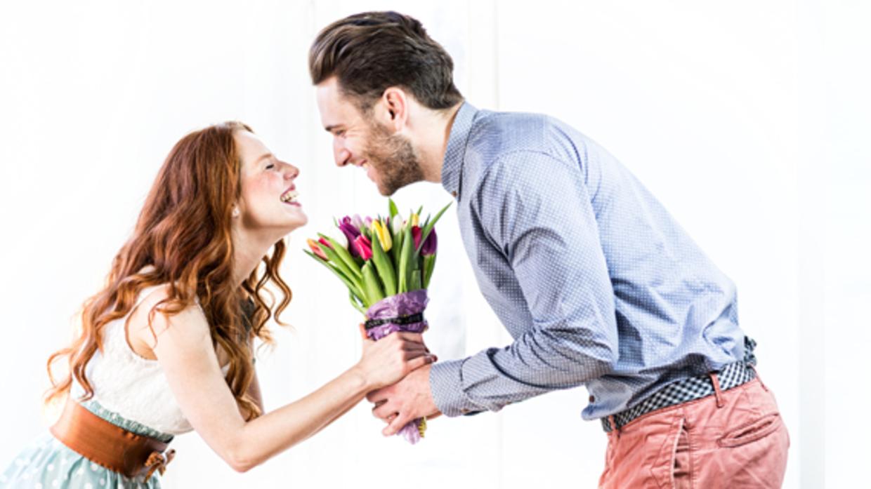 Niederländisch Dating-Etikette