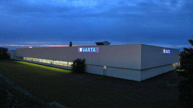Fulminantes Börsendebüt von Tojners Batteriefirma Varta