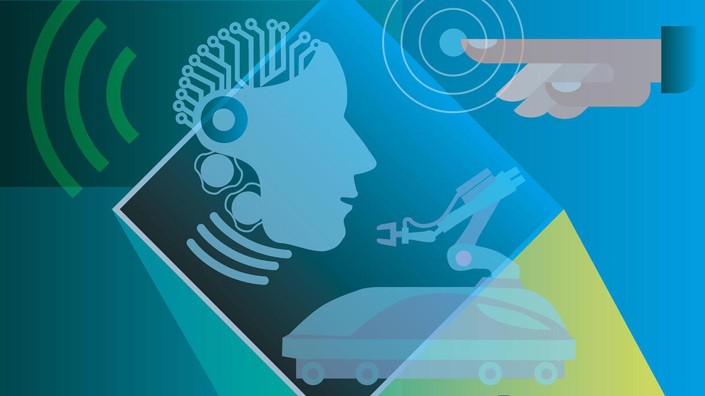 Digitalisierung: Die Arbeitswelt der Zukunft