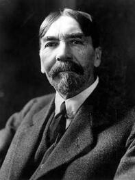 Thorstein Veblen Ökonom Quelle: Creative Commons