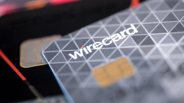 Softbank steigt bei Wirecard ein