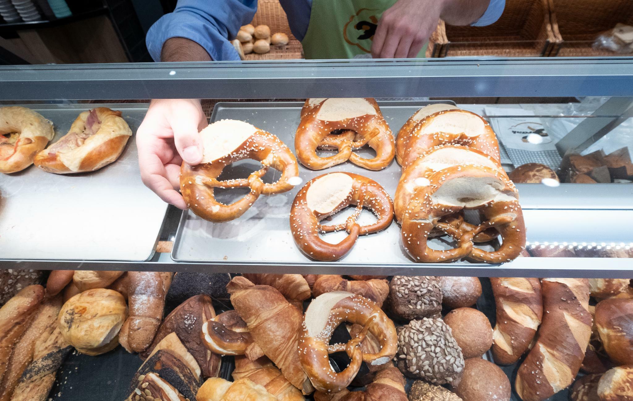 Bäckereien dürfen den ganzen Sonntag Brötchen verkaufen