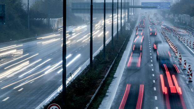 Richter ebnen Weg für Diesel-Fahrverbote