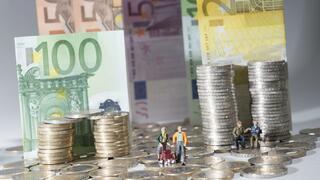 Einlagensicherung: So will Brüssel die Sparguthaben absichern