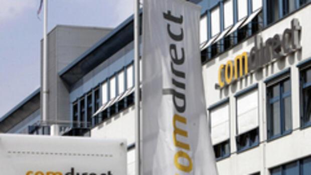 Comdirect online broker jobs