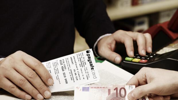 paysafecard ohne identifizierung