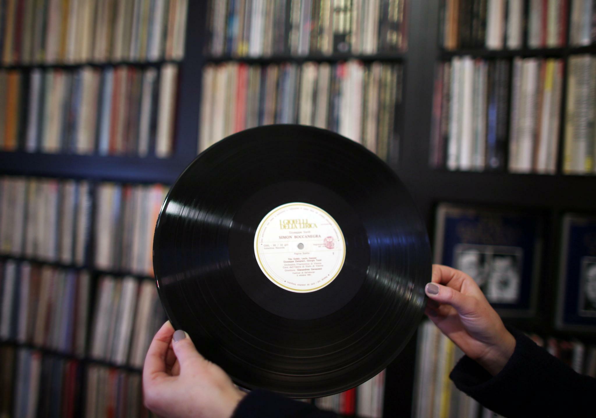 Vinyl, Kassette, Polaroid: Das Comeback der Retro-Technik