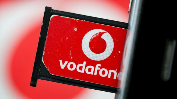 Probleme Bei Vodafone