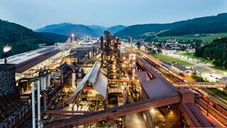 Voestalpine, Frontline, Crédit Agricole: Die Anlagetipps der Woche: Grüner Stahl am Horizont