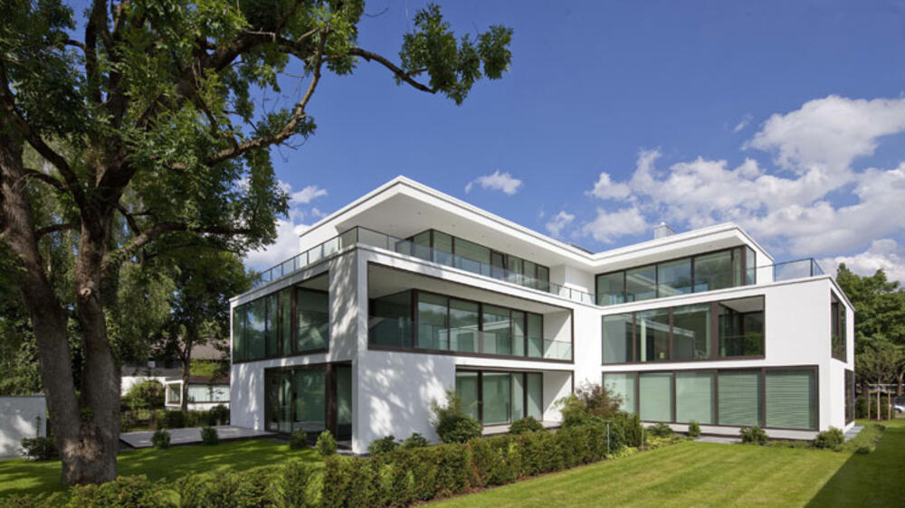 Architektouren 2013: Die Architekturbranche bittet zur ...