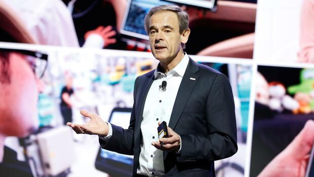 Bosch gründet Geschäftsbereich für Mobilitätsservices