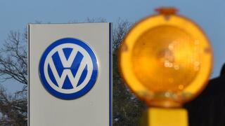 VW-Abgas-Skandal: US-Justiz weitet Ermittlungen aus