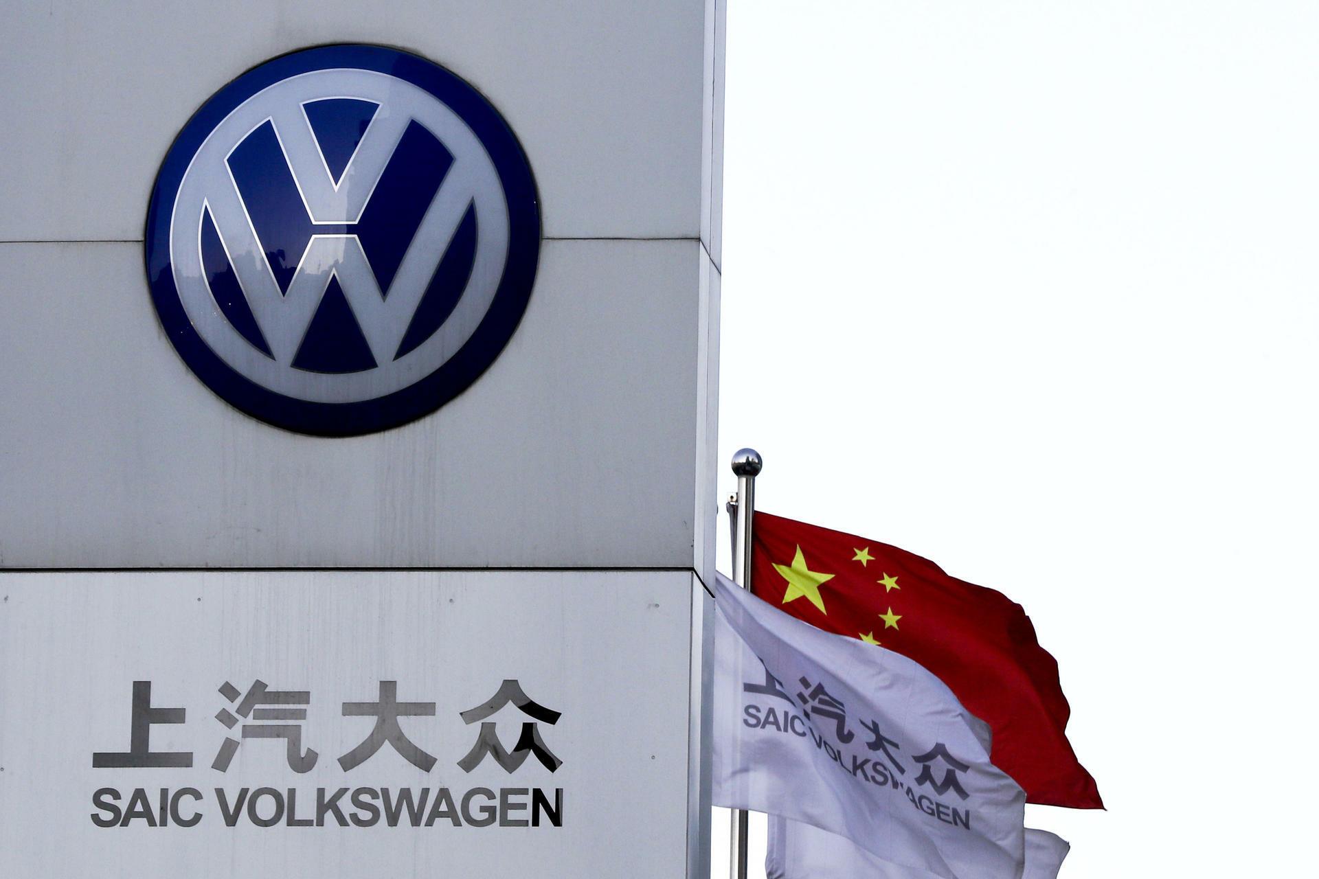 Volkswagen investiert zehn Milliarden Euro in Chinas E Automarkt