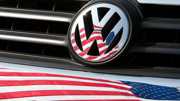 Dieselaffäre kostet VW weitere Milliarden